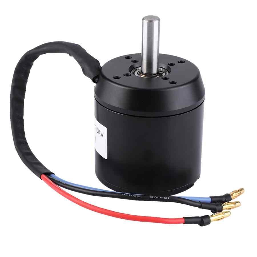 電動スクーターハブ強力なパワー防水防塵ブラシレスモーター 170KV 3000 ワット電動スクーターのためのアクセサリー