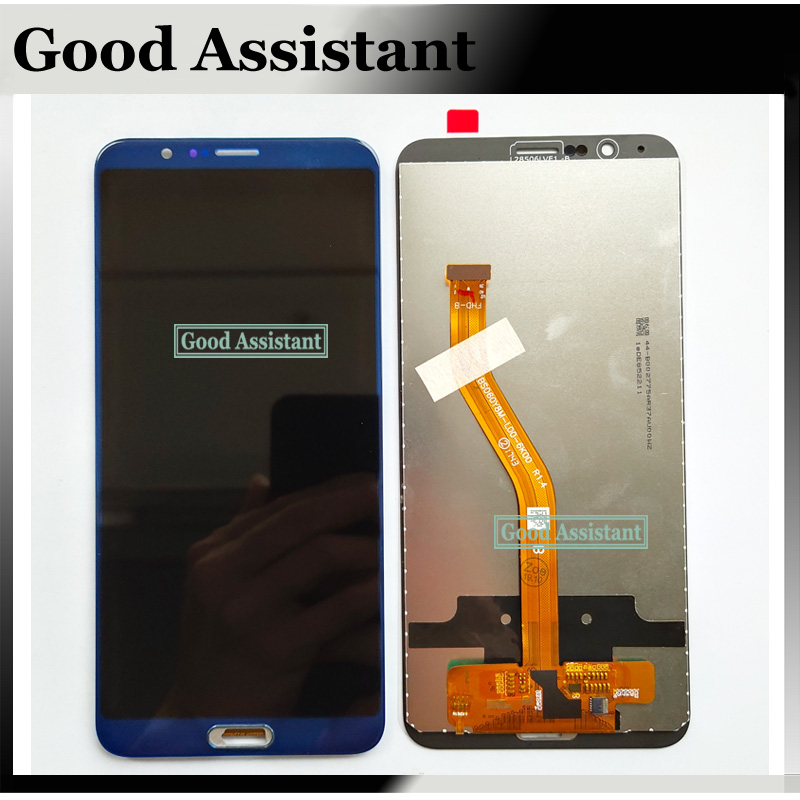 Image 3 - 100% Tested For Huawei Honor V10 BKL AL00 BKL AL20 / Honor View  10 Global BKL L09 LCD Display   Touch Screen Digitizer Assemblytouch  screen digitizerdisplay lcd touch screenlcd display touch screen -