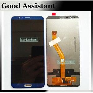 Image 3 - 100% getestet Für Huawei Ehre V10 BKL AL00 BKL AL20/Honor Ansicht 10 Globale BKL L09 LCD Display + Touch Screen Digitizer montage