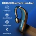 Для Lenovo HX106 Bluetooth 5,0 гарнитура наушники беспроводные наушники-вкладыши Наушники-вкладыши с HD микрофоном для iPhone forxiaomi