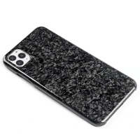 New Forged Composite Real Carbon Fiber Mobile Phone Case For iPhone 11 Cover Full Protection For iPhone 11PRO 11PRO Max Case