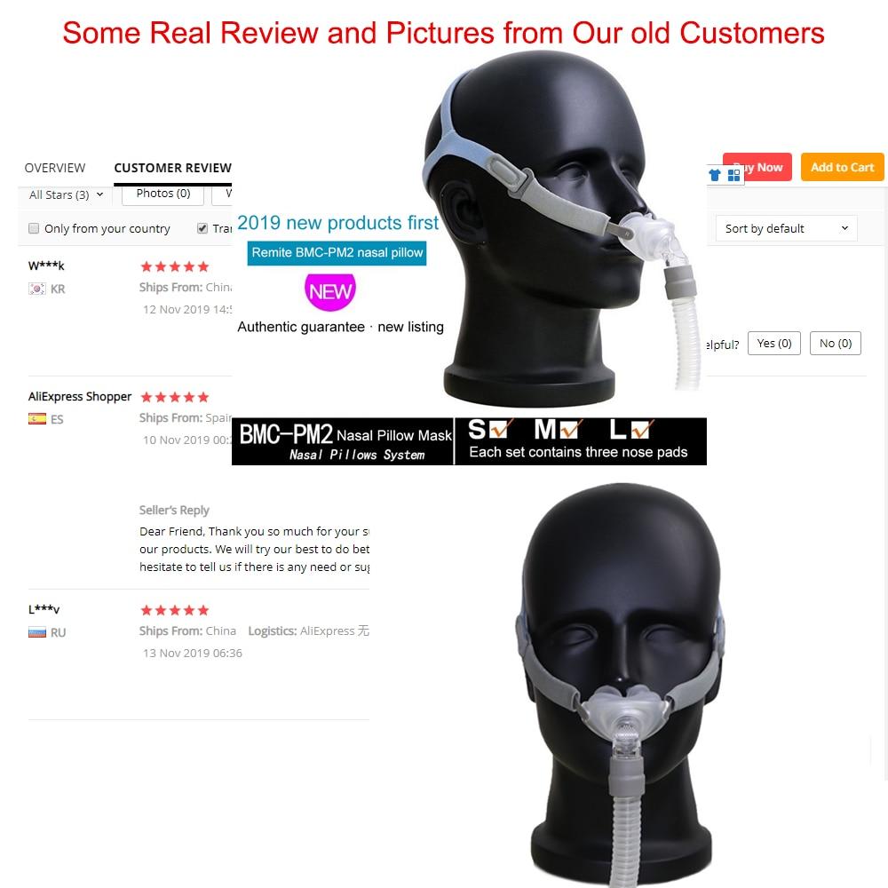 Comfortable Dreamwear Nasal Mask Under The Nose Nasal Mask Anti Snoring Breathing Apparatus For Sleep Apnea Tools Sleep Mask