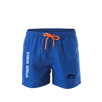 Mens Sexy Swimsuit Shorts Swimwear Men Briefs Swimming Quick Dry Beach Shorts Swim Trunks Sports Surf Board Shorts With lining 8
