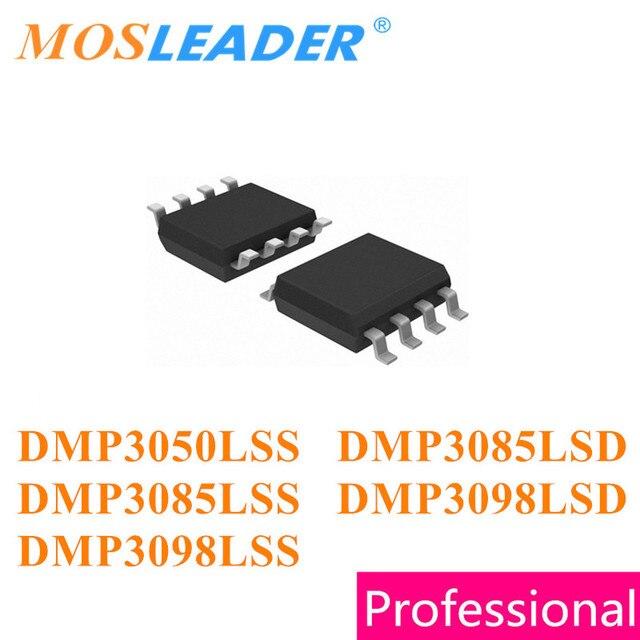 Moswader – SOP8, 100 pièces, 1000 pièces, DMP3050 DMP3085 DMP3098, produits chinois