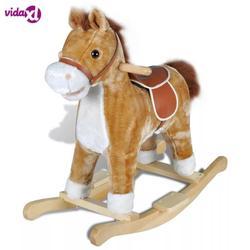Детская лошадка-качалка, детские игрушки, лошадка-качалка, Троянские игрушки, детские игрушки для игр, детские домашние игрушки, V3