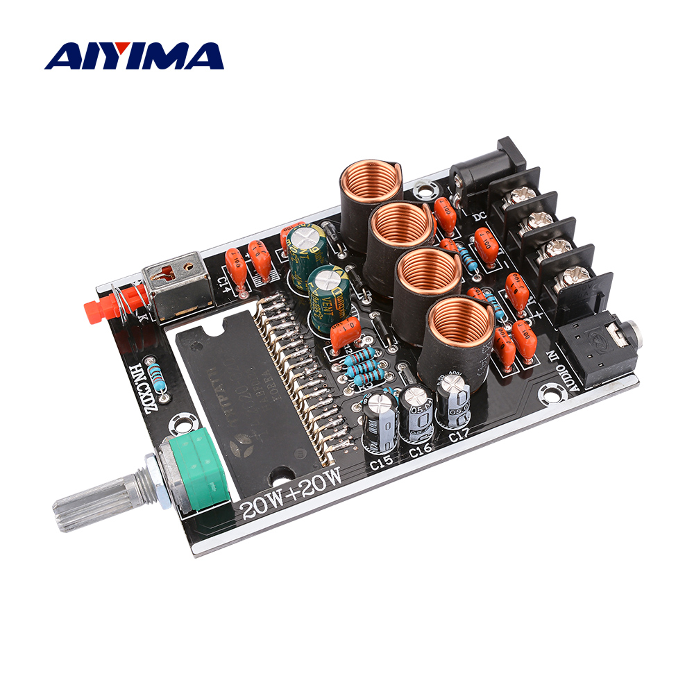 5PCS NEW 100/%-genuine-ORIGINAL TRIPATH TA2022 Digital Audio Power AMP