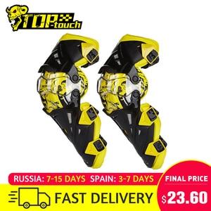 Image 1 - Scoyco motocykl nakolannik mężczyźni ochronny sprzęt kolano Gurad ochraniacz kolan Rodiller sprzęt biegów Motocross Joelheira Moto #