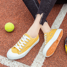 Woman shoes Women canvas shoes Brand sup