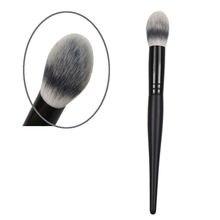 Новый продукт коническая кисть для хайлайтера Кисть макияжа