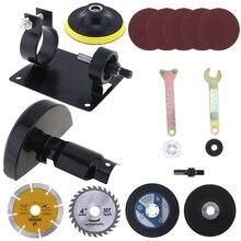 17 шт./компл. 13 мм электрическая дрель, режущий инструмент для переоборудования сидений, аксессуары с шлифовальным колесом и металлическим ломтиком для шлифования