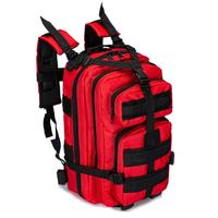 20L Primeros Auxilios bolsa MOLLE EMT mochila IFAK Trauma Responder médico de mochila táctica militar bolsa de emergencia para el ciclismo