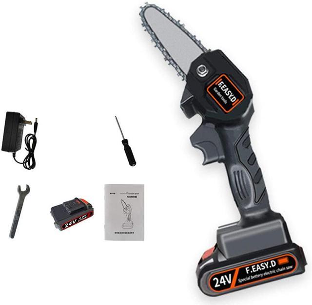 Mini Cordless Electric Chainsaw