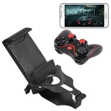High Quality Adjustable Smart Phone Bracket Mount Holder With Rubber For Terios T3 Controller Gamepa