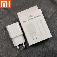 100% Original Xiaomi Redmi note 7 charger EU Adapter 5v2A USB POWER adapter For Redmi note 7 Pro