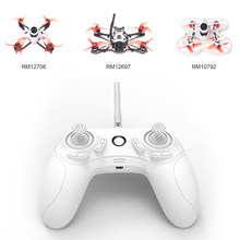 Remote Controller 6CH 3 Mode Design Meet pilots of Different Levels Remote Control Accessories for EMAX Tinyhawk II Racing Drone