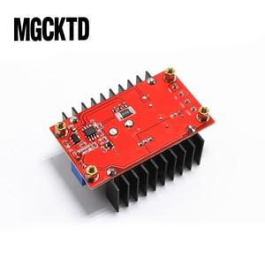 Image 2 - 10 pièces 150W Boost convertisseur DC DC 10 32V à 12 35V Module de chargeur de tension