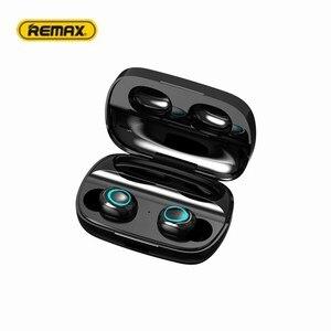 S11 TWS Bluetooth 5,0 свободные руки беспроводные наушники спортивные наушники с зарядным боксом мини туры Беспроводные спортивные наушники для тел...