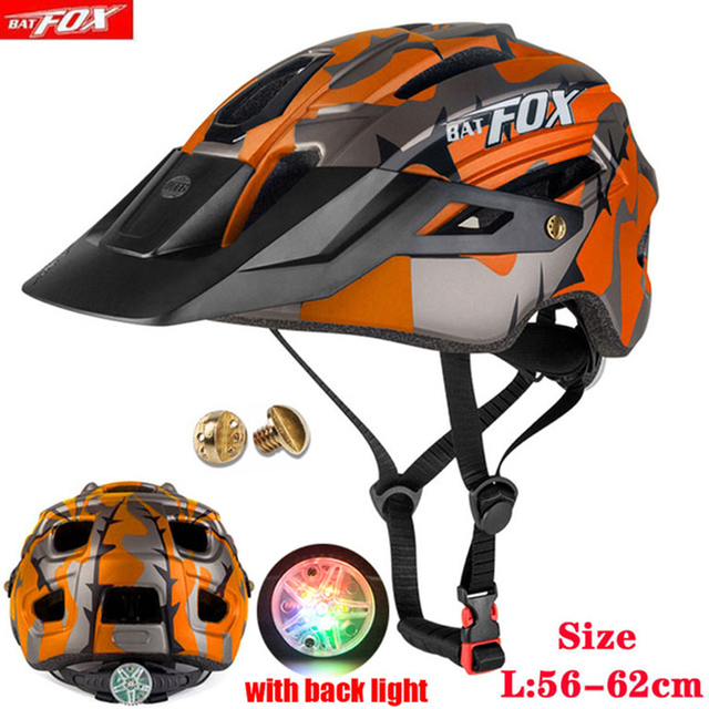 Protective Cycling Helmet Bicycle Road Adult Mens Safety Adjustable Outdoor*