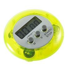 New MINI Digital Kitchen Count Down Up LCD Timer Alarm Cooking Countdown mini kitchen clock digital lcd cooking timer stopwatch count down up clock square cooking timer alarm 100 minutes