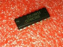 5 ピース/ロットCD74HC390E SN74HC390N HD74HC390P HD74HC390P 74HC390 dip 16