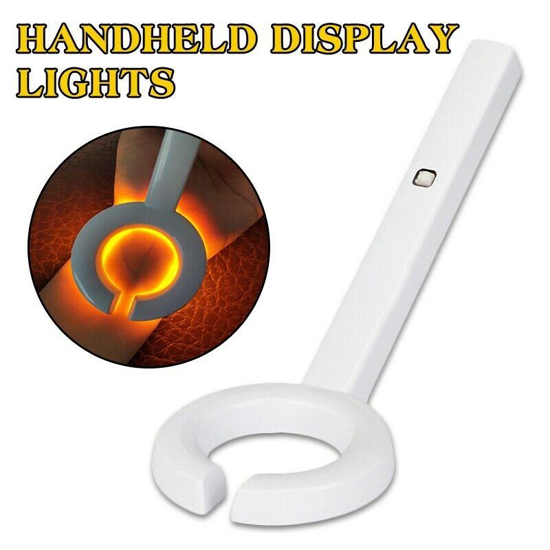 Dreamburgh Vessel Vein Display Instrument Medical Infrared Vein Viewer Puncture Imaging Vessel Finder Infrared Blood Vessel Lamp