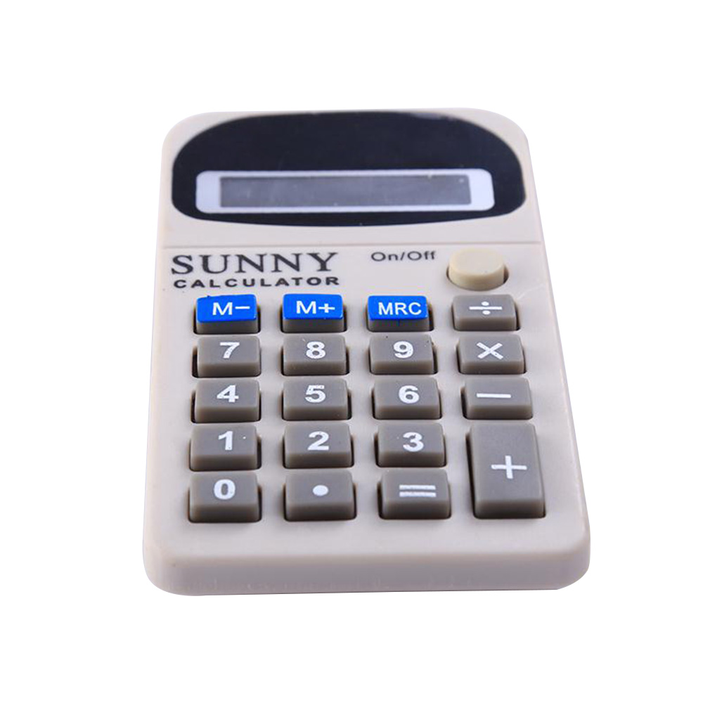New Arrival Novelty Toy Funny Shocking Toys Electric Shocker Calculator Fake Gag Gift Trick Office Prank
