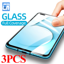 Full Cover Tempered Glass for OPPO Realme 6 6i 5 3 X2 Pro Screen Protector for OPPO A9 A5 A31 2020 Reno 4 2 2Z XT C3 X3 Glass