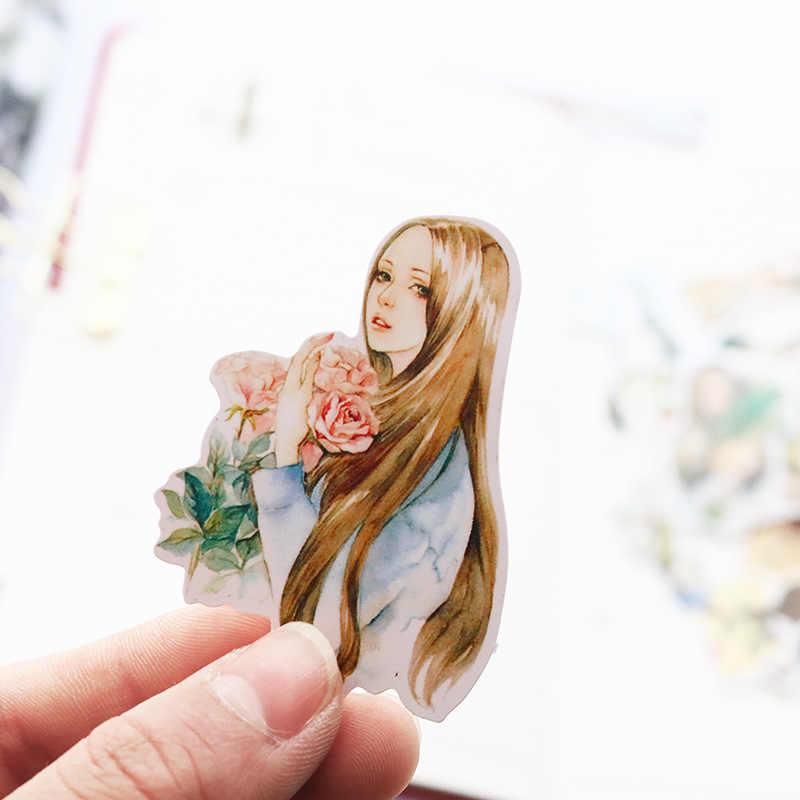 1 pcs/sell 선원 문 메모 패드 팩 게시 됨 kawaii planner 스크랩북 스티커 편지지 escolar 학교 용품