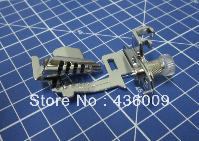 Bagian mesin jahit domestik kaki presser 9907-3 / Ketuk Binding - Seni, kerajinan dan menjahit - Foto 2