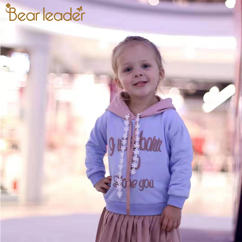 Hbcd5794d8e6f42b2980aeb140afe709c6 Bear Leader Girls Dress 2019 New Autumn Casual Ruffles A-Line Striped Full Sleeve Kids Dress For 3T-7T
