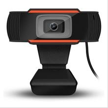 HD inteligentna kamerka internetowa z mikrofon USB wideo otrzymać telefon zwrotny od urządzeń peryferyjnych kamera 4 czas Zoom cyfrowy kamery internetowej do komputera kamera HD otrzymać telefon zwrotny od tanie tanio Magic Dragon 1920x1080 New USB Webcam 2 mega CMOS 41396