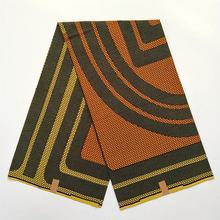 Женская 6 ярдов 100% высококачественный швейный материал ткань