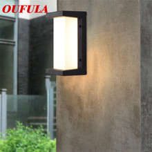 Outdoor Wall LampsWaterproof Modern Light Contemporary Creative New Design BalconyCourtyard  Corridor  VillaDuplex Hotel