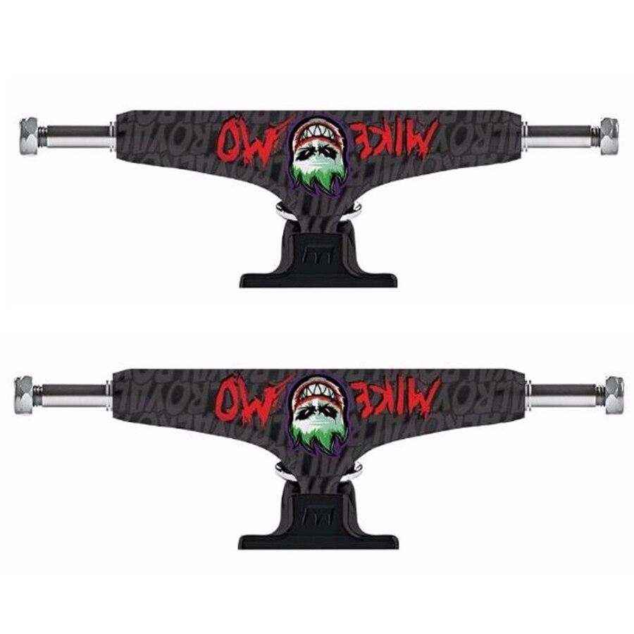 2PCS Royal Skateboard Trucks 5.25
