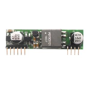 Image 3 - PD13C012I Intrusive isolation PoE module PoE module Power module PD power receiving module 12V 1A