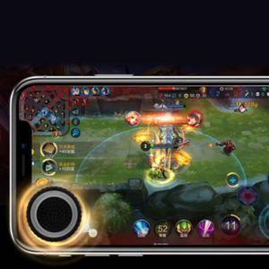 Game Joystick Mobile Phone Roc