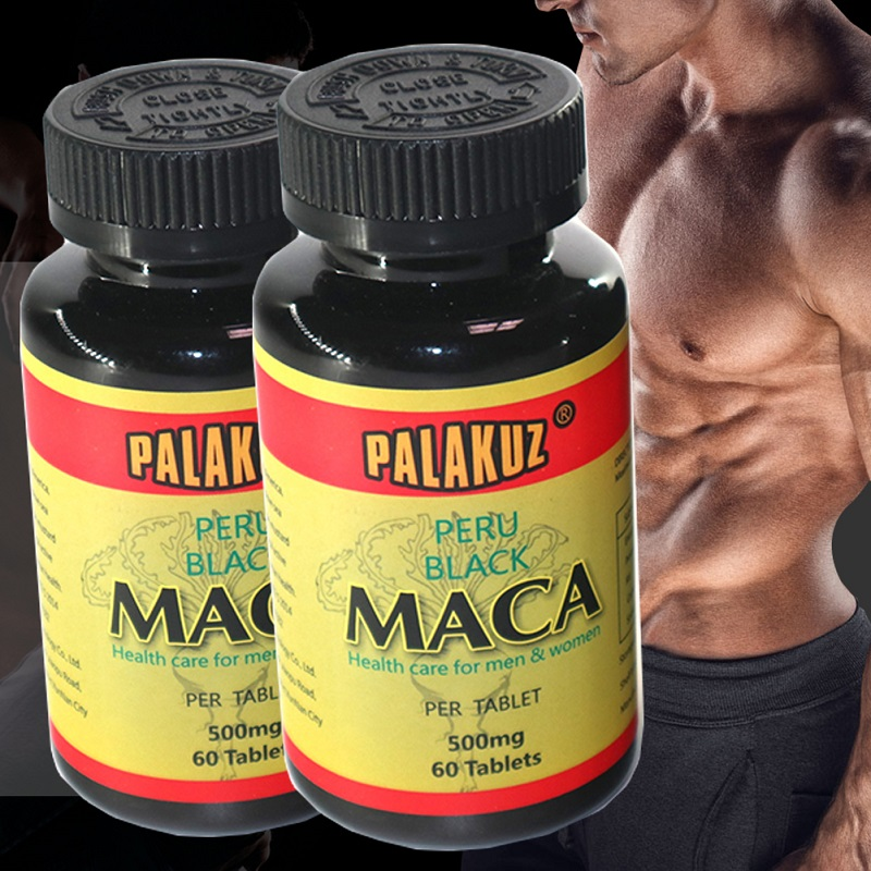 2bottle maca Extract nerki meskie cekc cialis pour homme,testosterona hombre,sex tools for men ,Enhance men's sexual function
