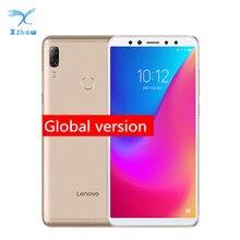"Globale version Lenovo K5 Pro 4GB 64GB 5,99 ""18:9 Snapdragon 636 ZUI 5,0 Android 8 Batterie 4050mAh 4 kamera B20 unterstützung telefon"