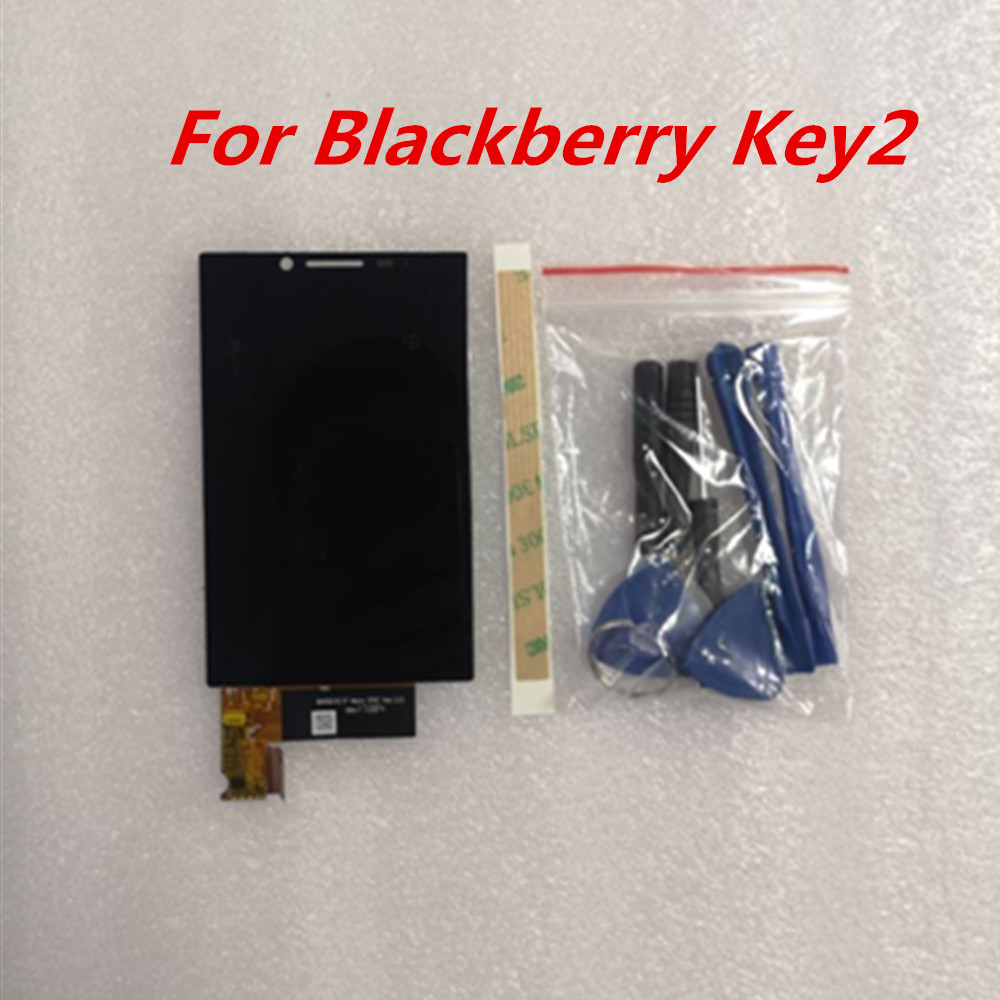 For BlackBerry KEY2 LCD Display and Touch Screen 4.5'' 1080*1620 Replacement For Blackberry KeyTwo LCD Screen + Tools(China)