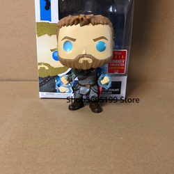 POP THOR 335# with box Action Figure dolls Collection Model Toys for children