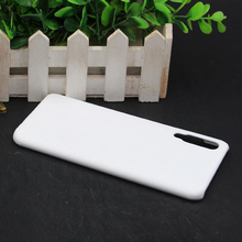 Voor Samsung A10/A20S/A30/A40/A50/A51/A60/A70/A71/a80/A90 Sublimatie 3D Blank Phone Case Cover