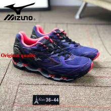 Mizuno Wave Prophecy 6 Professional Women shoes zapatillas mujer Mizuno Sports Sneakers Weightlifting Shoes off-white sneakers(China)