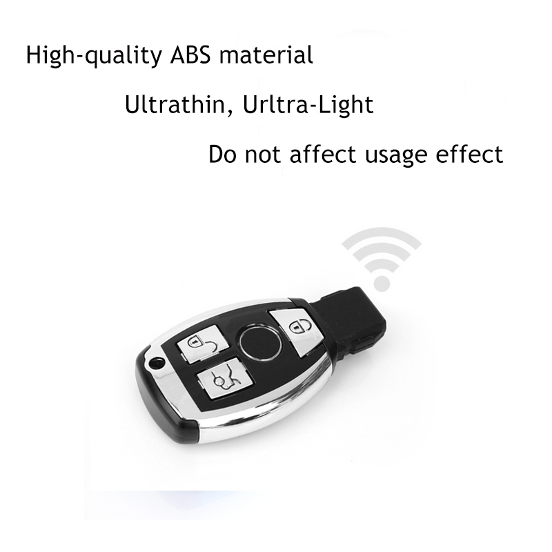 lowest price High-qualit Car Key Cover Case For Cadillac Escalade CTS XTS ATS ATS-L XLS SRX 2015 4 5 6 Button 28T CTS-V XT5 CT6 Protect Shell