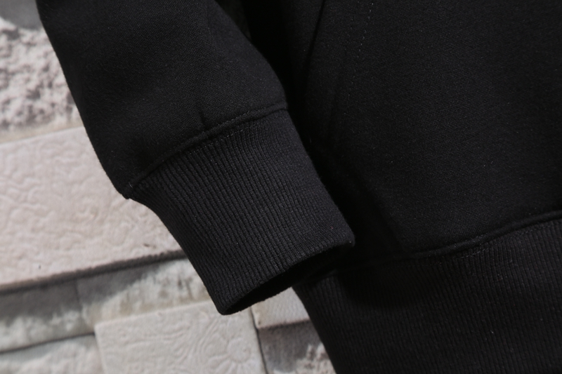 Мужские толстовки Осенний пуловер Свитшот оверсайз уличная одежда
