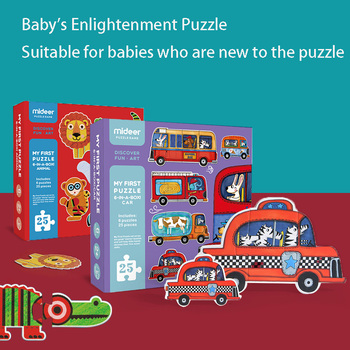 Children Puzzle Puzzle Puzzle Puzzle Baby Early Childhood Education Cognitive Jigsaw фото