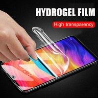 10D Hydrogel Film Für Samsung A70 A50 A40 A20 A51 A21 A21S A10 A90 A80 Screen Protector für Samsung J6 plus A7 A5 2017 A71 S10