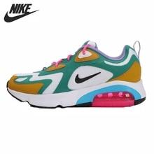 Novedad Original NIKE W AIR MAX 200 zapatillas de deporte para mujer