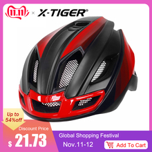 X-Tiger Ultralight Helmet Bike Bicycle Safe Road Mountain Intergrally-Molded Men Women