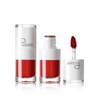 Matte Liquid Lipstick Waterproof Red Velvet Lip Makeup Tattoo Long Lasting Lip Gloss Tint Matte Lipgloss Tube Cosmetics 6