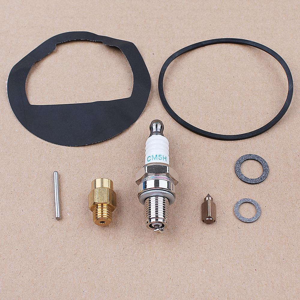 Carburetor Repair Overhaul Kit For Kohler K160 K161 K181 K341 K321 K301 K241 K191 K90 K91 CARB Generator